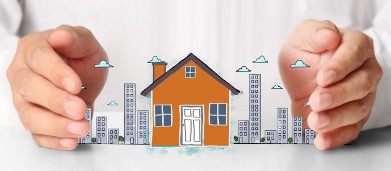 Виды жилищных фондов